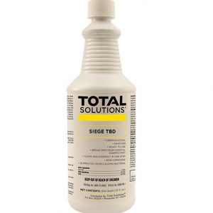 TBD tuberculocidal hospital disinfectant