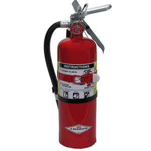 Amerex 5lb Fire Extinguisher