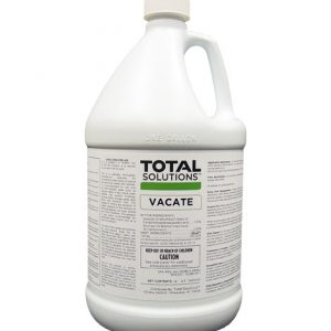 VACATE Total Weed Killer